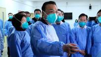 Li yeni koronavirüs salgınının etkisi altındaki Vuhan'da
