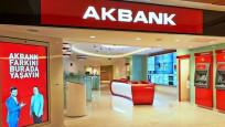 Akbank,depremden etkilenen müşterilerinin ödemelerini erteleyecek