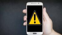 Depreme özel Mobil Uyarı Sistemi geliyor