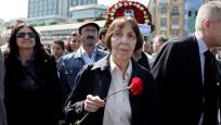 Rahşan Ecevit'in Devlet Mezarlığı'na defnedilmesi teklifi kabul edildi