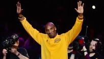 THY Avrupa Ligi'nde Kobe Bryant kararı