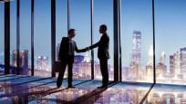 Türkiye'de yabancı ortaklı 12 bin 634 şirket kuruldu