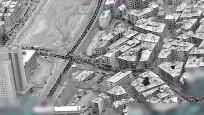 İHA'lar deprem bölgesinde 3 saatte 275 noktayı taradı