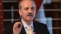 AK Partili Numan Kurtulmuş'tan Trump'a tepki