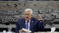 Mahmud Abbas: Kudüs satılık değil