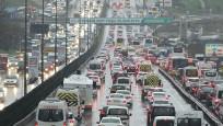 İstanbul'da en fazla yatırım ulaştırma ve haberleşmeye