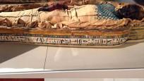En çok tanınan mumya Takabuti'nin ölüm nedeni ortaya çıktı