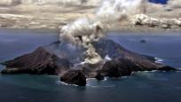 Yeni Zelanda'da yanardağ patlamasında 21 ölü