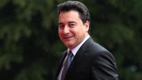 Ali Babacan, partisinin kuruluşunu yeniden erteledi