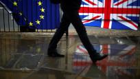 Avrupa Parlamentosu'ndan Brexit Anlaşması'na onay