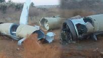 İşte İran'ın intikam füzelerinin ilk fotoğrafları