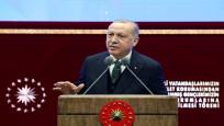 Erdoğan, dizi ve programların evlilik dışı hayata özendirilmesine sert çıktı