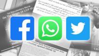 Sosyal medya yasası devrede! Temsilciler açıklandı mı?