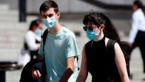 Korona vakaları artınca Madrid'de yeniden karantina uygulaması