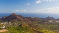 Korona virüsün uğramadığı dünyanın 'en uzak adası'nda yaşam