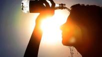 Yurt genelinde serin hava yerini sıcaklara bırakıyor
