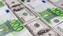Yurt içi yatırımcı dolar aldı, euro sattı