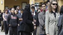 ABD işsizlik maaşı başvuruları beklenenden düşük kaldı