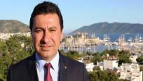 Bodrum Belediye Başkanı'nın kiralık arsasına 'kaçak yapı' incelemesi