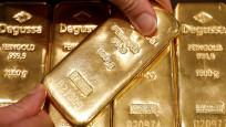 Altının kilogramı 473 bin liraya yükseldi
