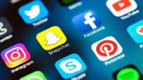 Sosyal medya devlerine 1 ay süre verildi