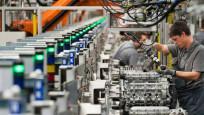 ABD'de ISM imalat endeksi düşüş gösterdi