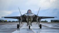 ABD'de F-35 uçağı düştü!