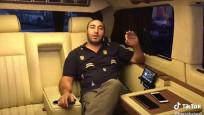 Sosyal medyada 'mafya hizmeti' reklamı yapmıştı, tutuklandı