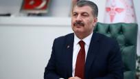 Türkiye'deki Kovid-19 salgınına ilişkin güncel veriler açıklandı