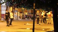 Diyarbakır'da 3 farklı 'bomba' alarmı polisi harekete geçirdi