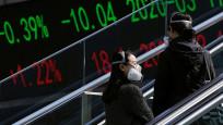 Asya borsaları haftaya yükselişle başladı