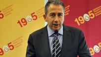 Ekonomi basının önemli ismi Galatasaray başkan adayı oldu