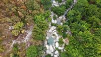 Ersizlerdere Kanyonu, tabiat parkı oldu