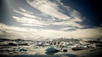 Alp Buzulları'nın erimesiyle 9 bin 500 yıllık tarihi eserler ortaya çıktı