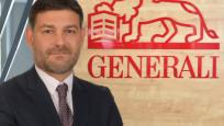 Generali Sigorta'da Hasar Direktörlüğü'ne atama