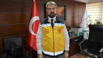 Bursa İl Sağlık Müdürü görevinden istifa etti