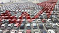 Türkiye'den 110 ülkeye otomobil satıldı