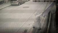 İstanbul'da şehit evinde çirkin saldırı