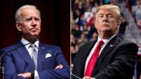 Trump ve Biden'ın testleri 'negatif'