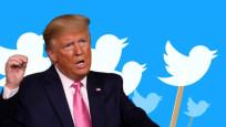 Trump'ın Twitter şifresi ortaya çıktı