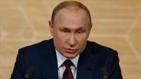 Putin: Türkiye ile anlaşmazlıklarımız var