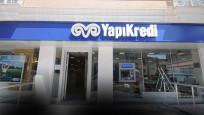Yapı Kredi organizasyon yapısını yeniledi
