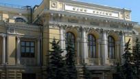 Rusya Merkez Bankası, faiz oranını değiştirmedi