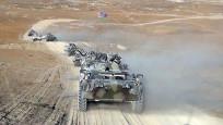 Azerbaycan ordusu Ermenistan'a ait savaş uçağı düşürdü