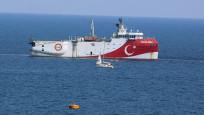 Türkiye, Doğu Akdeniz'de yeni Navtex ilan etti