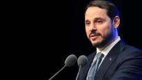 Bakan Albayrak: Vatandaşımıza bir destek daha