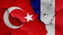 Türkiye'nin Fransa ile ticaret hacmi ne?