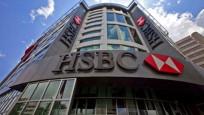 HSBC'nin kârında rekor düşüş