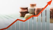 GSYH'de gelecek yıl yüzde 5,8 büyüme bekleniyor