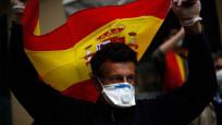 İspanya'da işsizlik oranı yüzde 16.26'ya çıktı